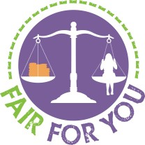 Fair for you logo
